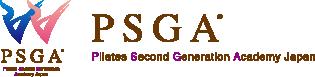 PSGA Logo