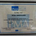 「メンタープライベートプログラム」と「PMA認定保持コース」のお知らせ
