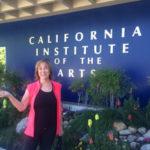 東京ワークショップとカリフォルニア芸術大学指導者コース2