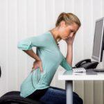 腰痛の2つの原因と、それに効くピラティスエクササイズ