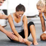慢性になりやすい足首の怪我にピラティスでどう対応しますか?