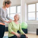 増加する骨粗しょう症にピラティスをどう活用しますか?